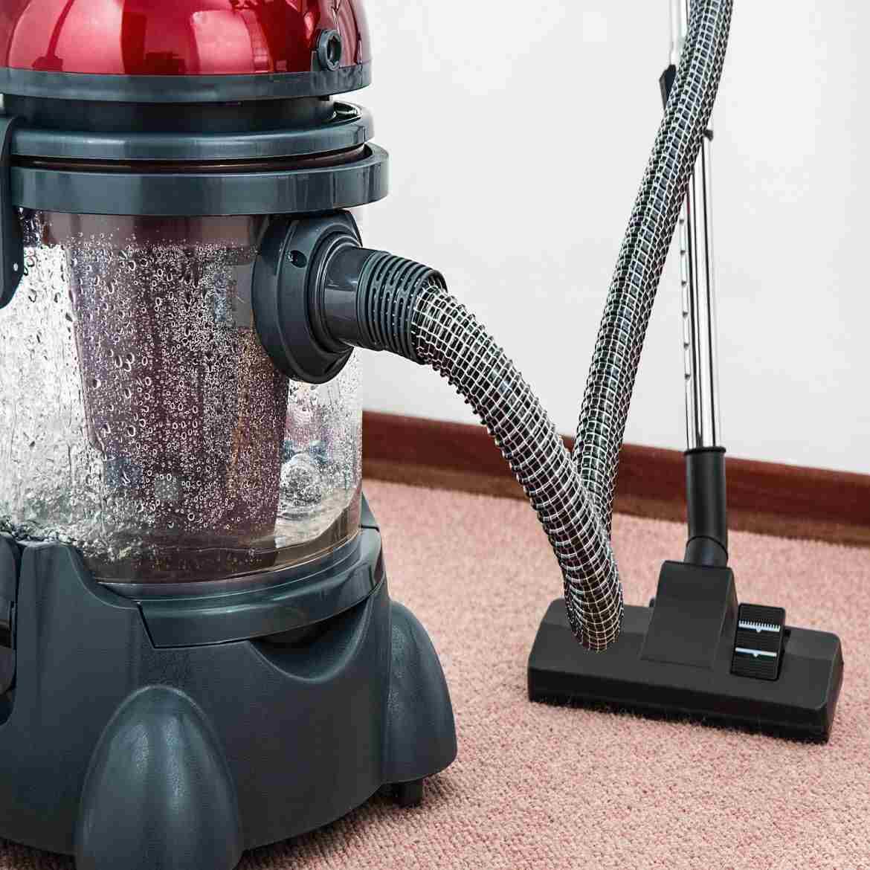 Carpet Cleaning Smoke Odor Removal Ozone Shock Calgary